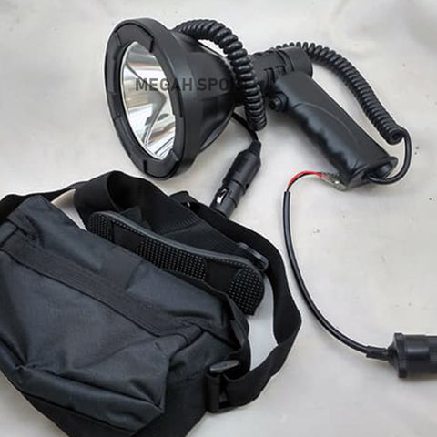 SENTER BLOR / SPOTLIGHT LED T6 10W-12V (LS369)