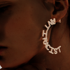 Antiracist Archway Earrings