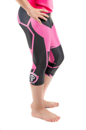 """Shock"" Youth (3/4 Length Spats)"
