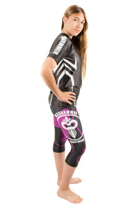 """Shock"" Spats (3/4 Length Adult Unisex)"