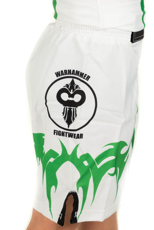 """Tribal"" Series Fight Shorts (Youth) - Warhammer Fightwear"