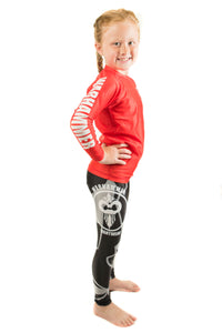 """Shock"" Youth (Full Length Spats)"