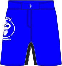 Solid Fight Shorts (Adult Sizes)