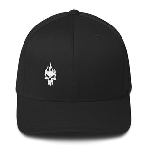 Structured Twill Cap - Warhammer Fightwear