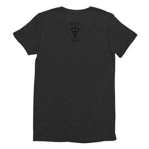 Jiu Jitsu Mom Women's Tri-Blend T-Shirt - Warhammer Fightwear