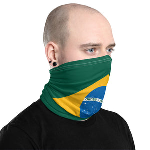 Warhammer Fightwear Face Mask / Neck Gaiter