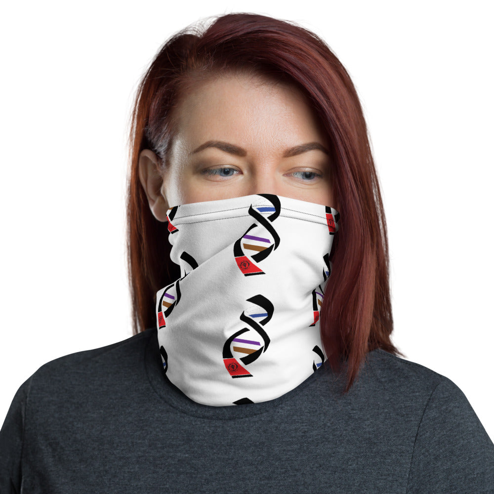 Warhammer Fightwear  DNA Face Mask / Neck Gaiter