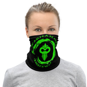 Warhammer Fightwear Face Mask/Neck Gaiter