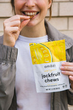 AMAZIng Amazi Ingredient Spotlight: Jackfruit