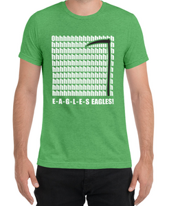 Green Legion Sickle T-Shirt