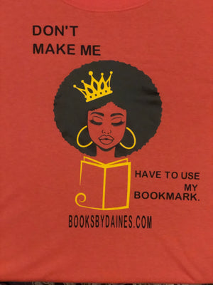 Book Lover's Tees