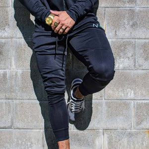 Notorious Jogger - Black - Small - Envywear Apparel