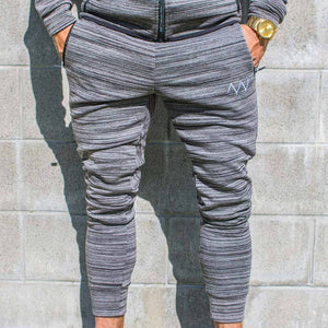 Notorious Jogger - Grey - Small - Envywear Apparel