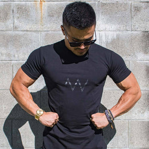 Void Shirt - Black - Envywear Apparel