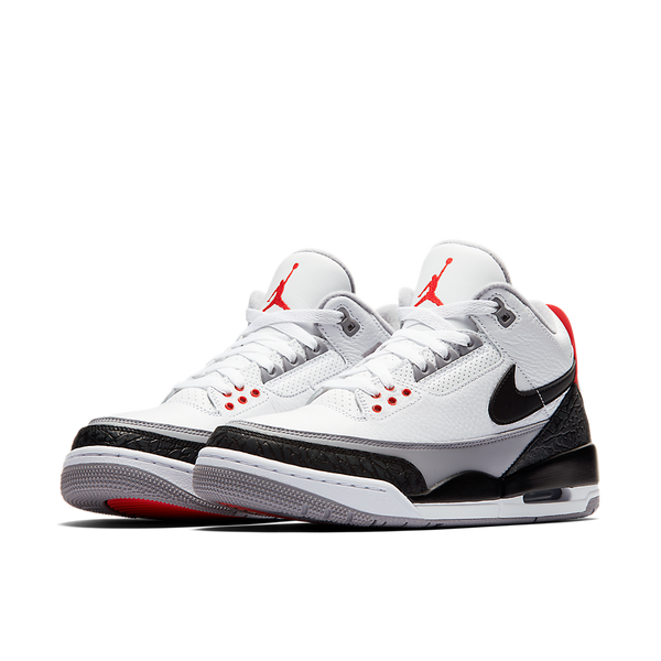 cheaper 88def a2686 Nike Air Jordan 3 Retro Tinker Hatfield – PYGRAILS LTD