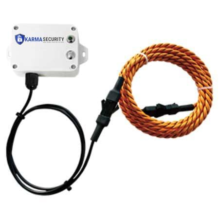Water Leak Detector with Rope