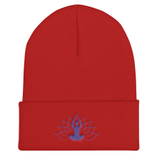 Load image into Gallery viewer, Yoga Divine Beanie