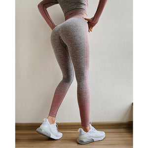 Yoga Divine Ombre Leggings