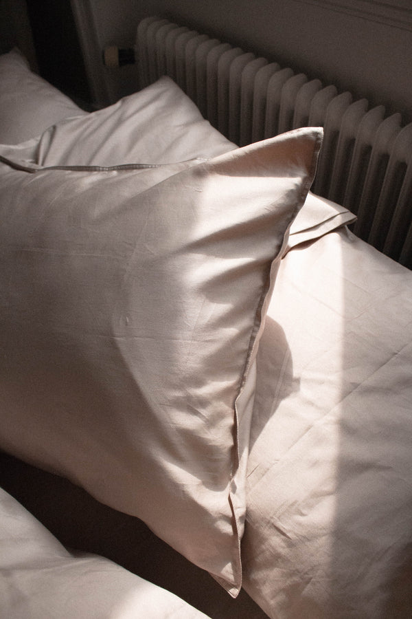 EDGE MEDIUM PILLOWCASE
