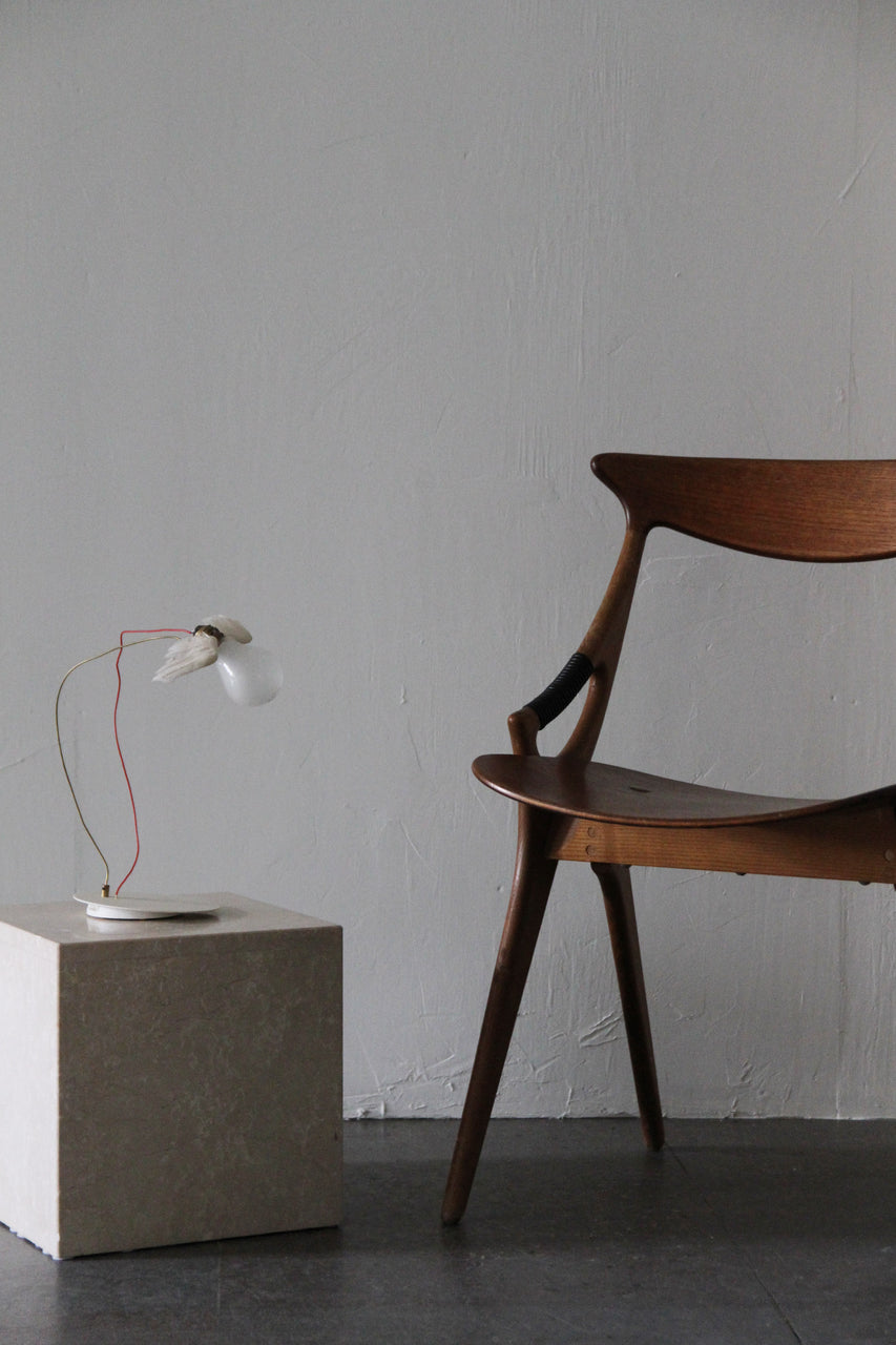 Vintage Chairs by Arne Hovmand Olsen for Mogens Kold at Mouche Collective.