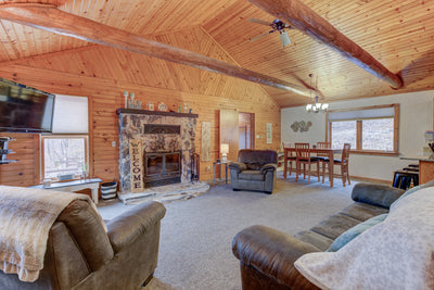 26526 Log Cabin Lane