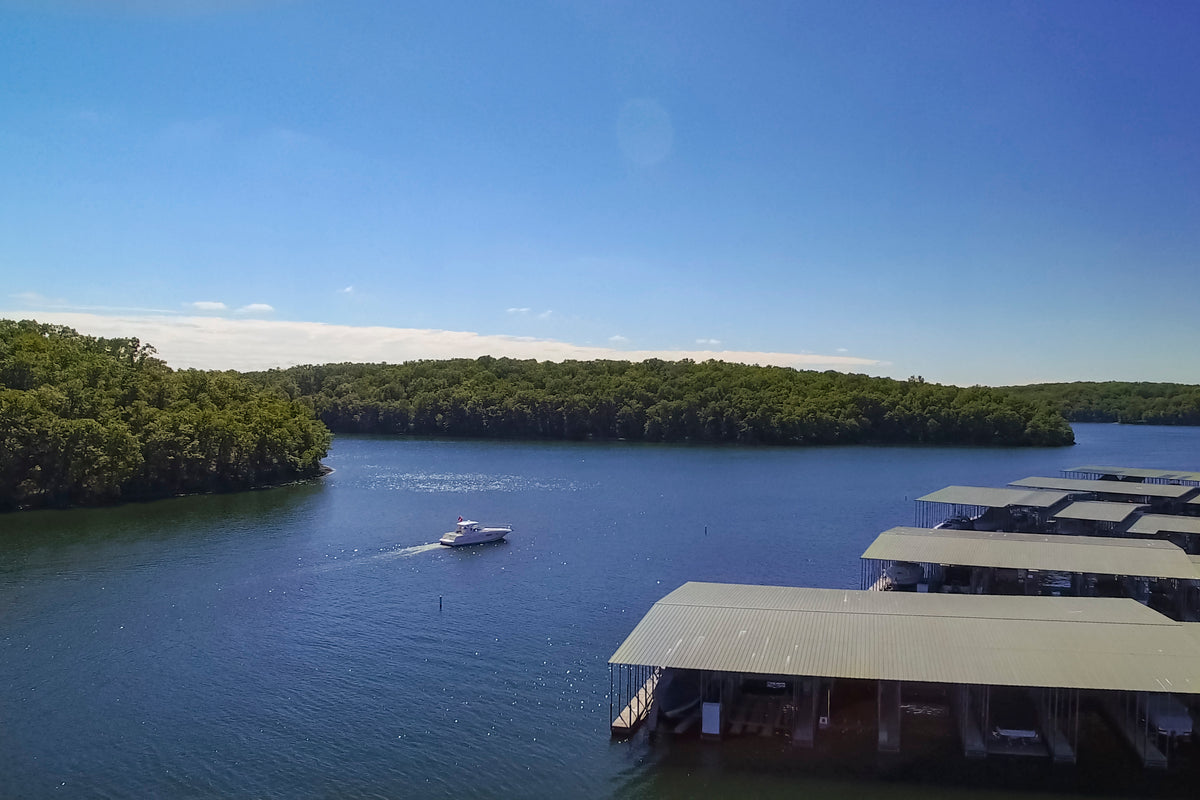 Lake Of The Ozarks - 39