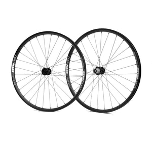 650B LOWMASS Aluminium Gravel Tubeless Disc Wheelset