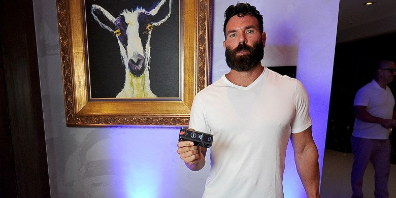 Life Of The Party! Dan Bilzerian Dishes On The Launch Of His Company - Radar