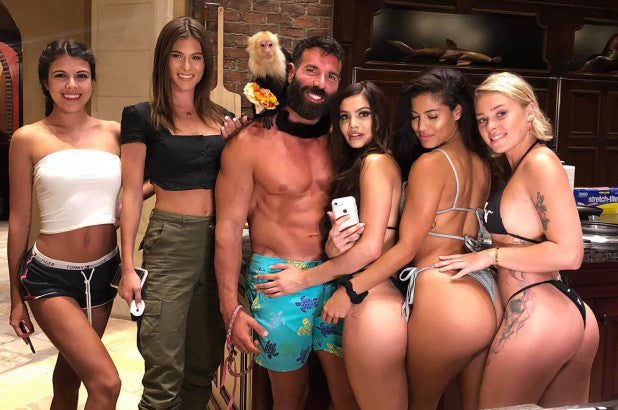 Meet the playboy millionaire blowing up Instagram - New York Post