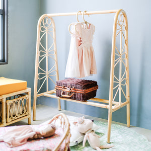 Belle Clothes Rack