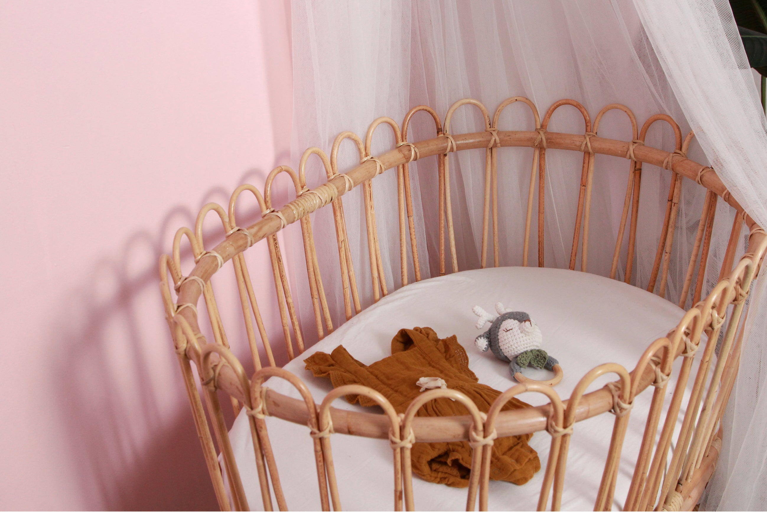 Gerhana Bassinet (Arriving 31st July)