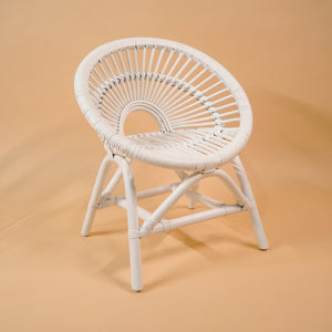 Maya Chair - White