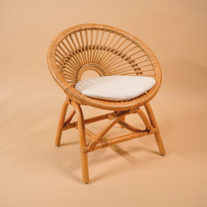 Maya Chair - Natural
