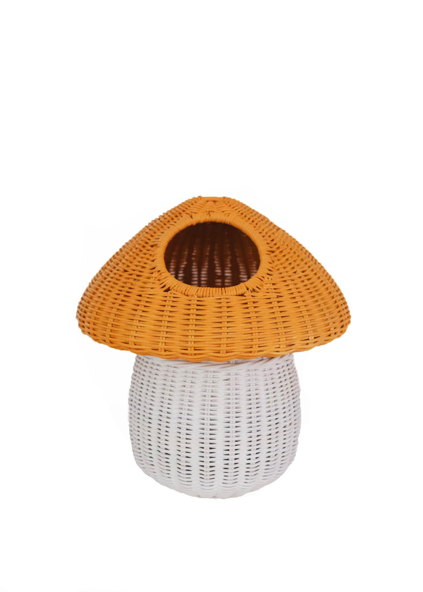 Toadstool Basket