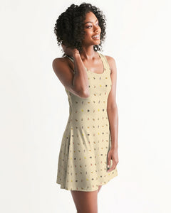 She's So Fly Women's Racerback Dress