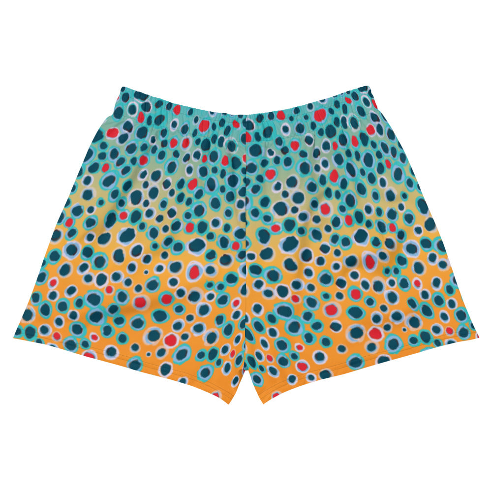 Brown Trout Shorts