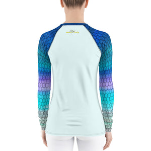 Tarpon Women's Fishing Shirt