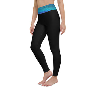 Tarpon Waist Band Leggings