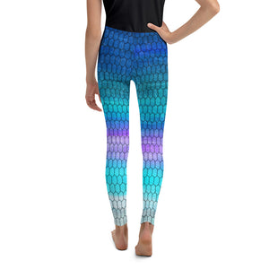 Tarpon Girl Leggings (Sizes 8-20)