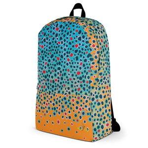 Brown Trout Backpack