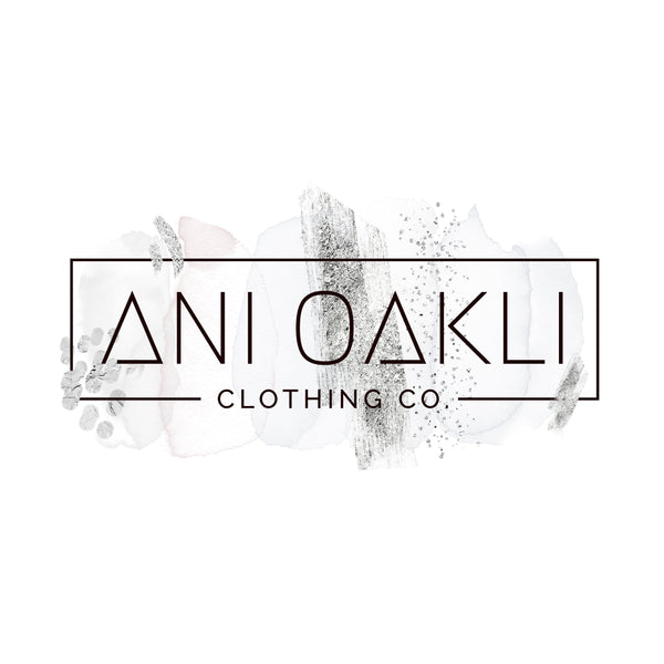 Ani Oakli Clothing Co.