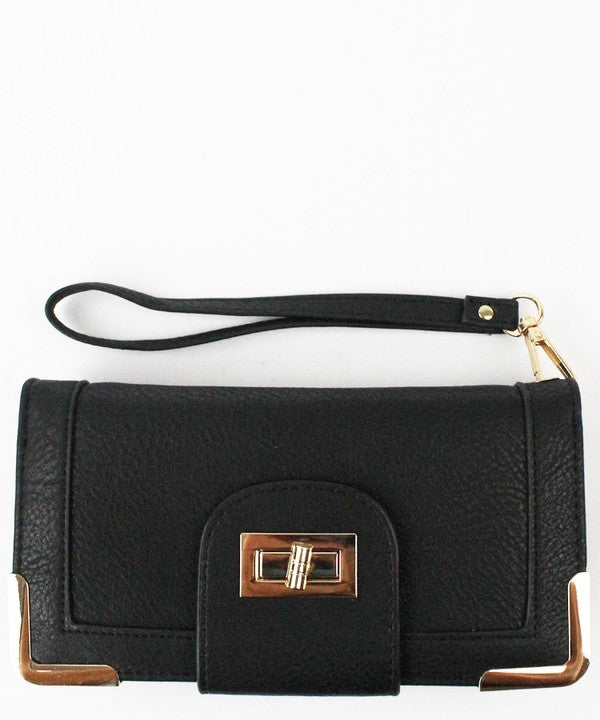 Wallet/Crossbody