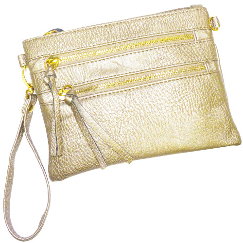 Small Zipper Crossbody