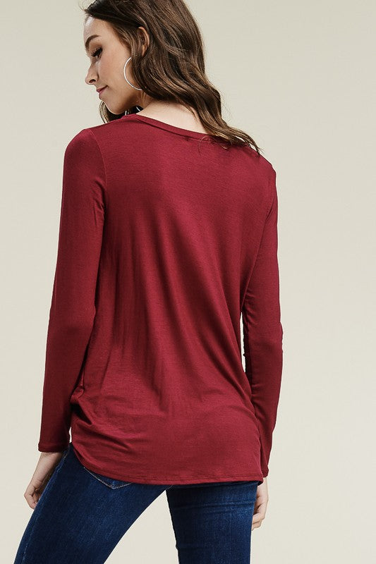 Simply Splendid Top