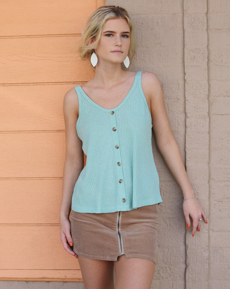 Sweet Summertime Top