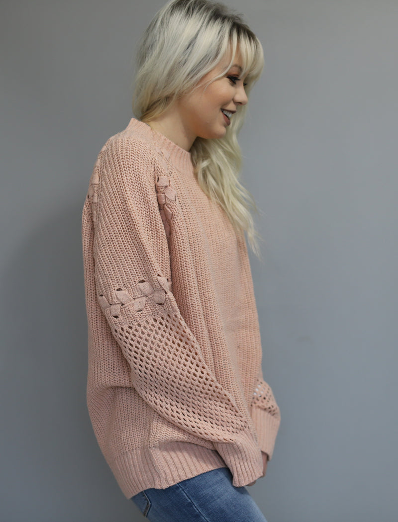 Something Sweet Sweater