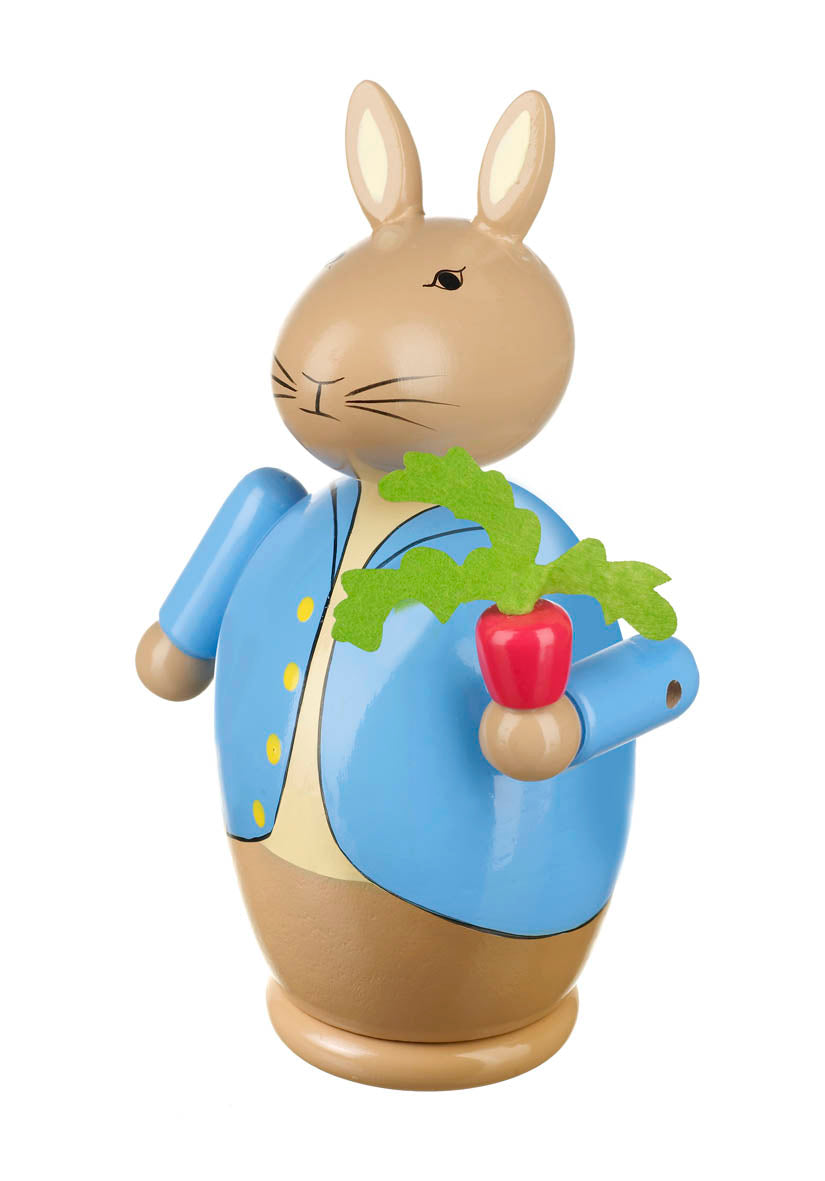 Peter Rabbit Money Box - The Toy Cupboard, Tavistock, Devon