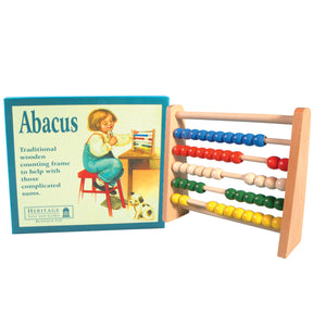 Abacus - The Toy Cupboard, Tavistock, Devon