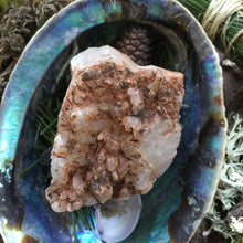 Load image into Gallery viewer, Local Rare Find Foreman Creek Charged Terminated Quartz Crystal Chunk For Reiki Lightwork Chakra Balancing Hand Picked