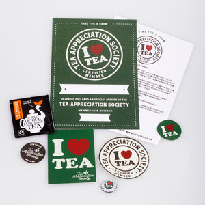 Customised Membership Pack